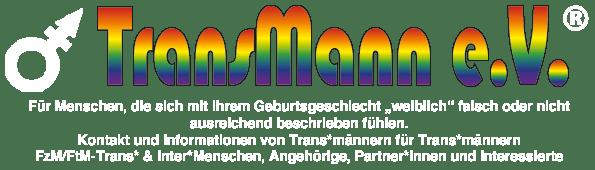 TransMann e.V.®